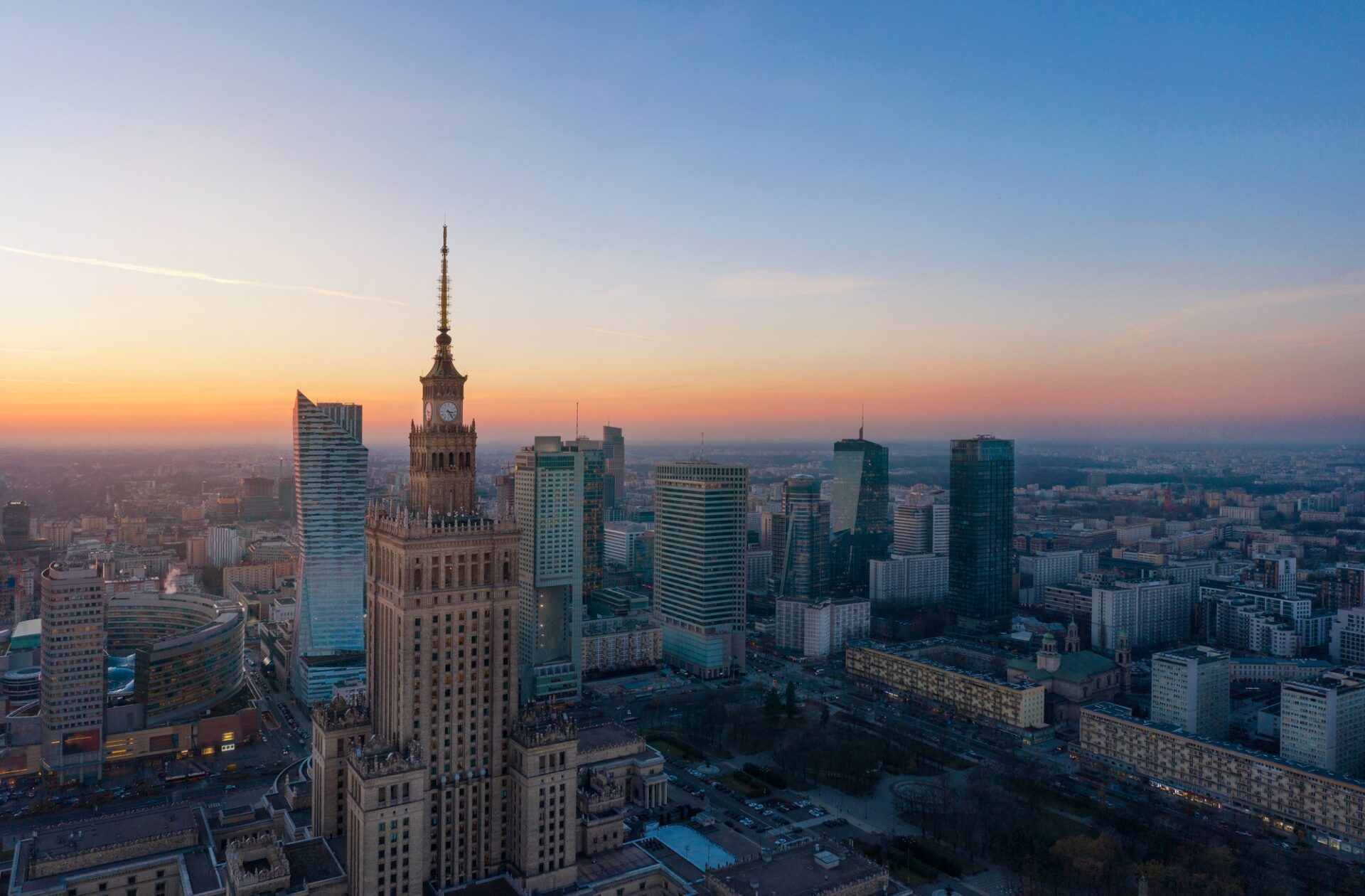 Studying and living in Poland